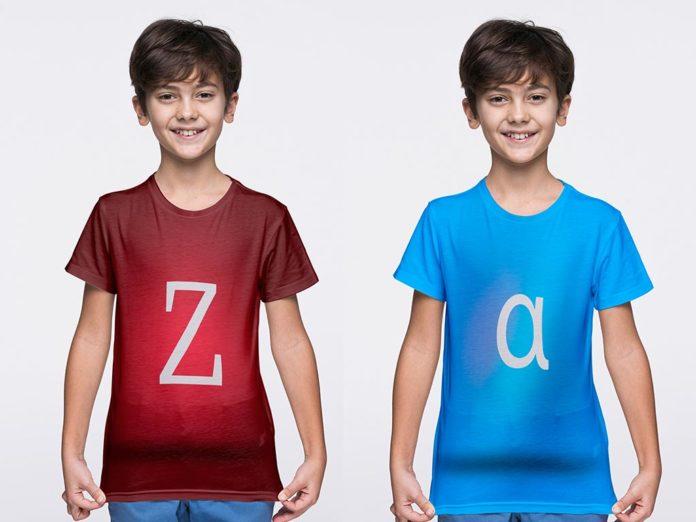 Generace Z a generace Alfa generace Beta