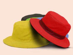 Metoda 6 klobouků. Six thinking hats