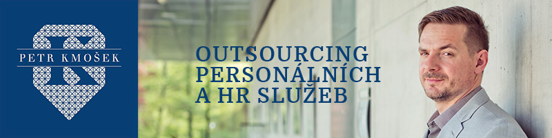 Outsourcing personálních a HR služeb