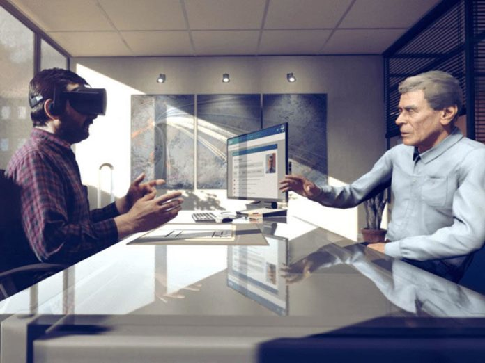 VR a měkké dovednosti soft skills