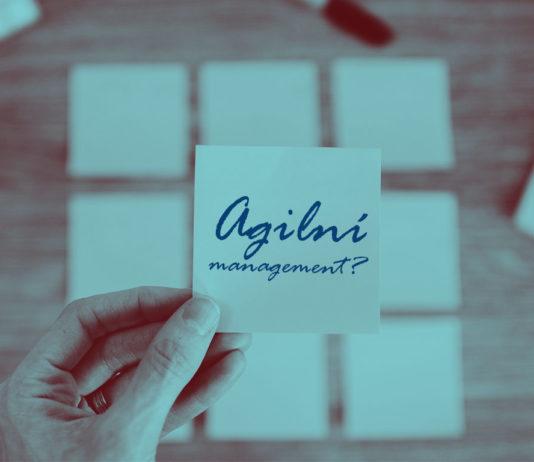 agilni management