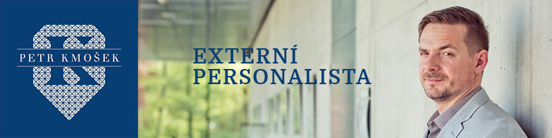 Externí personalista