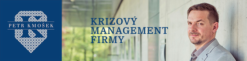 Krizový management firmy