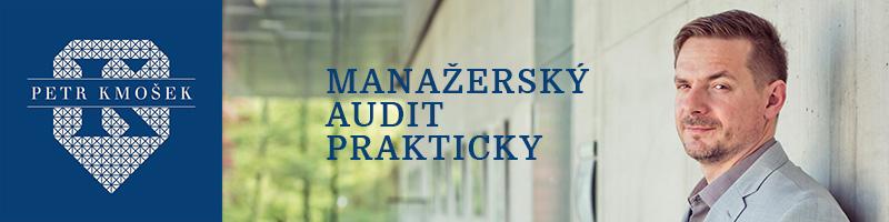 Manažerský audit