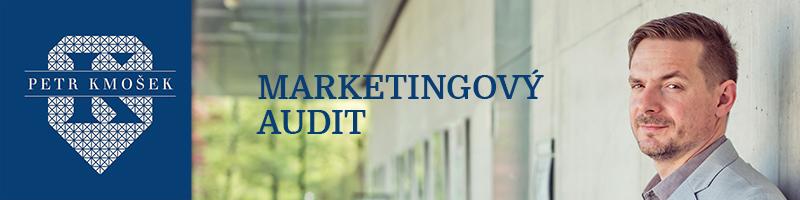 Marketingový audit