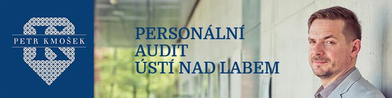 personální audit ústí nad labem