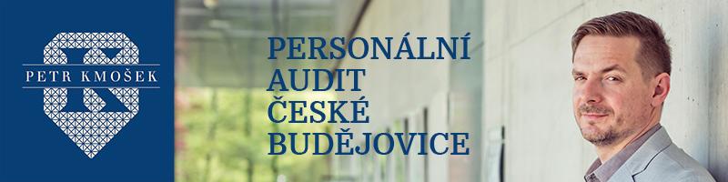 personální audit české budějovice