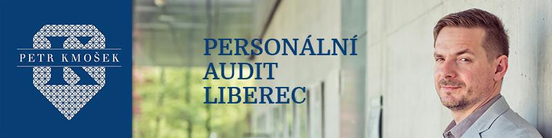 personální audit Liberec