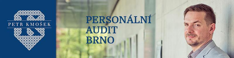 personální audit brno
