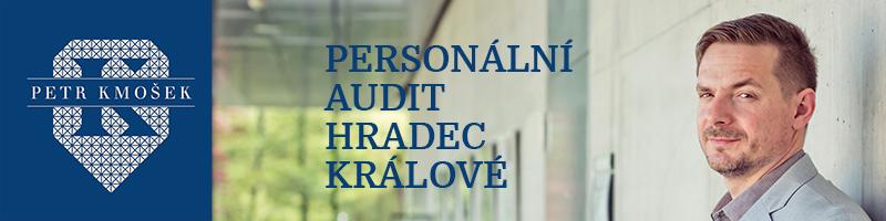 personální audit hradec králové