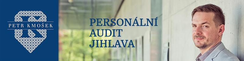 personální audit jihlava