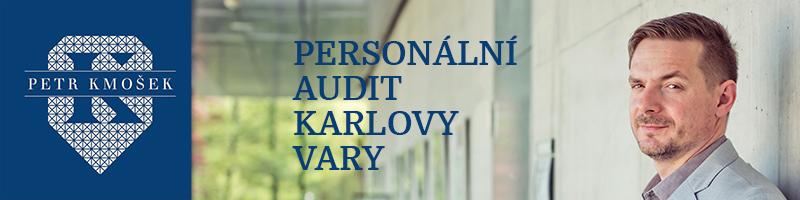 personální audit karlovy vary
