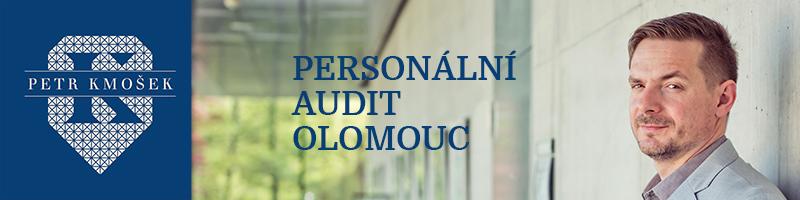 personální audit olomouc