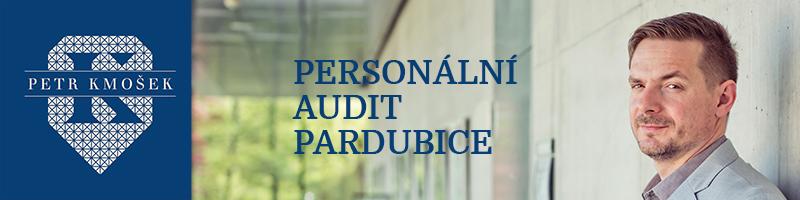 personální audit pardubice