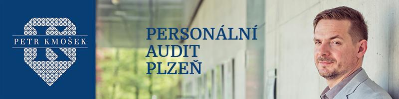 personální audit plzeň