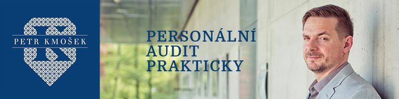 Personální audit