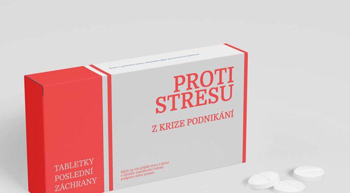 Stres z krize v podnikání